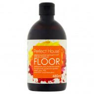 Perfect House Floor Profesjonalny żel do czyszczenia powierzchni gładkich płytek gresu PCV 480 ml