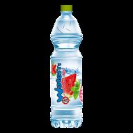Kubuś Waterrr Napój o smaku arbuza i mięty 1,5 l