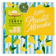 E. Wedel Ptasie Mleczko o smaku tarty cytrynowej 380 g