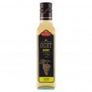 Firma Roleski Ocet winny biały 6% 250 ml
