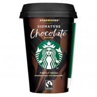 Starbucks Mleczny napój o smaku kakaowym 220 ml