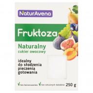 NaturAvena Fruktoza 250 g