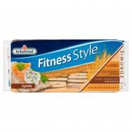 Schulstad Fitness Style Pieczywo chrupkie lekkie żytnie 200 g