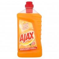 Ajax Active Force Grejpfrutowo-Mandarynkowy zapach Płyn czyszczący 1 l