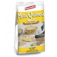Przekąska kukurydziana z quinoa bez glutenu 50g EKO