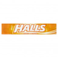 Halls Honey & Lemon Cukierki 33,5 g