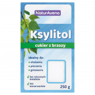NaturAvena Ksylitol 250 g