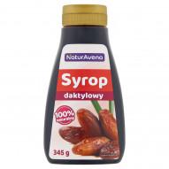 NaturAvena Syrop daktylowy 345 g