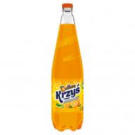 Krzyś Napój gazowany smak pomarańczy 1,25 l