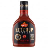Firma Roleski Ketchup Premium pikantny 465 g