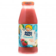Bobo Frut Lemoniada gruszka malina po 6. miesiącu 300 ml