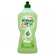 Morning Fresh Sensitive Aloe Vera Skoncentrowany płyn do mycia naczyń 900 ml