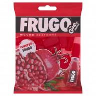 Frugo Czerwone Żelki owocowe 100 g