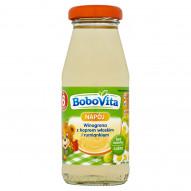 BoboVita Napój Winogrona z koprem włoskim i rumiankiem po 6 miesiącu 175 ml