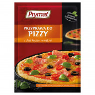Prymat Przyprawa do pizzy i dań kuchni włoskiej 20 g