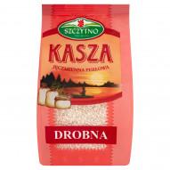 Szczytno Premium Kasza jęczmienna perłowa drobna 400 g