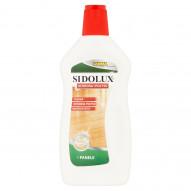 Sidolux Ochrona i połysk Środek do podłóg panele 500 ml