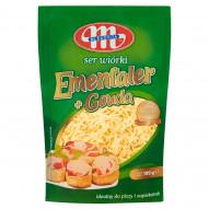 Mlekovita Ser Ementaler + Gouda wiórki 100 g