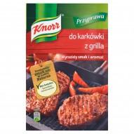 Knorr Przyprawa do karkówki z grilla 25 g