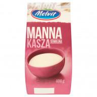 Melvit Kasza manna 400 g