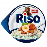 Müller Riso o smaku orzechów laskowych Ryż na mleku 200 g