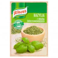 Knorr Bazylia z krajów śródziemnomorskich 10 g