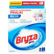 Bryza Lanza Original Płyn do czyszczenia pralki 500 ml (2 x 250 ml)