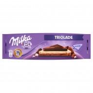Milka Czekolada Triolade 300 g