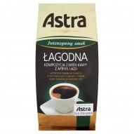 Astra Łagodna Intensywny smak Kawa drobno mielona 250 g