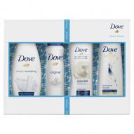 Dove Classic Beauty Zestaw kosmetyków