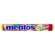 Mentos Cherry & Pineapple Cukierki do żucia 37,5 g