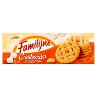 Familijne Ciasteczka z cukrem 184 g