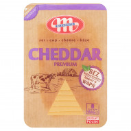 Mlekovita Ser Cheddar premium 150 g