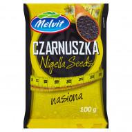Melvit Czarnuszka nasiona 100 g