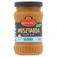 Firma Roleski Musztarda kozaka 175 g