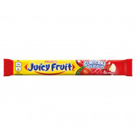 Juicy Fruit Red Fruits Cukierki do żucia 45 g