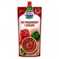 Tortex Sos pomidorowy z papryką 250 g