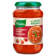 Knorr Sos do spaghetti bolognese 400 g