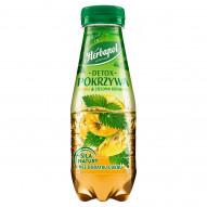 Herbapol Detox Napój owocowo-ziołowy pokrzywa pigwa & zielona herbata 300 ml