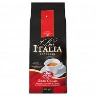 Bar Italia Espresso Gran Crema Mieszanka naturalnej kawy ziarnistej 500 g