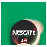 Nescafé 3in1 Strong Rozpuszczalny napój kawowy 504 g (28 x 18 g)