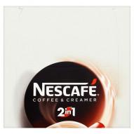 Nescafé 2in1 Coffee & Creamer Rozpuszczalny napój kawowy 224 g (28 x 8 g)