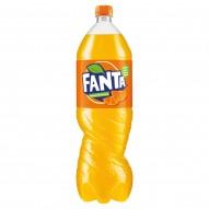 Fanta Pomarańczowa Napój gazowany 1,5 l