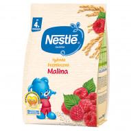 Nestlé Kaszka ryżowa bezmleczna malina dla niemowląt po 4. miesiącu 180 g