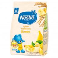Nestlé Kaszka ryżowa bezmleczna banan dla niemowląt po 4. miesiącu 180 g