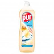Pur Balsam Płyn do mycia naczyń Olejek Arganowy 900 ml