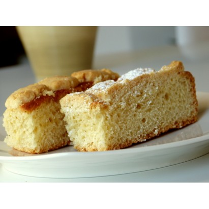 Kampa Ciasto drożdzowe Pposypka
