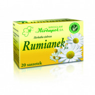 Rumianek fix herbata 20 torebek