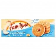 Familijne Ciasteczka kokosowe 160 g
