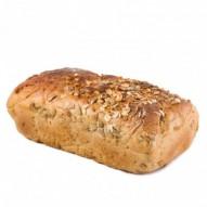 Społem Chleb żytni razowy